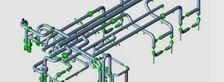 Pipe Stress Analysis (Thermal Analysis, Flexibility)
